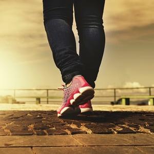 Jogging excercises